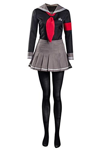 UU-Style Super Danganronpa 2 Peko Pekoyama Cosplay Costume