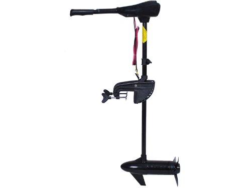 "House Deals Trolling Motor Mount Boat Motors Bracket Accessories Connector Kit 36"" Shaft 86LBS Capacity"