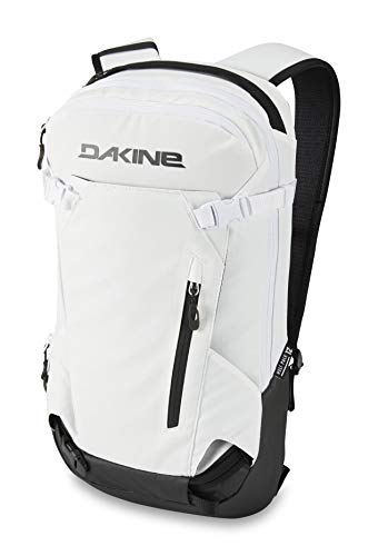 DAKINE - Sac A Dos Heli Pack 12l Brightwhit Homme - Homme - Taille Unique - Gris