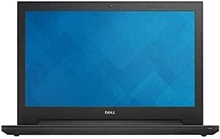 "Dell Inspiron 3567 Core i5-7200U 8GB 256GB SSD 15.6"" TouchScreen Webcam Win10Home English Keyboard Black No Optical Drive"
