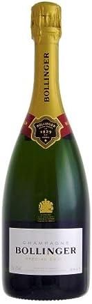 ボランジェ・スペシャル・キュヴェ ボランジェ フランス シャンパーニュ 白ワイン 750ml