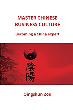 Master Chinese Business Culture