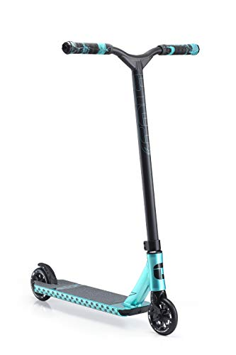 Envy Scooters COLT S4 Complete Scooter - Teal