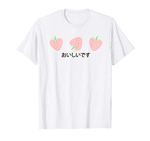 Japanische Erdbeeren - Yummy, Lecker auf...