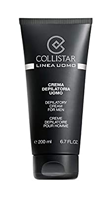 Uomo by Collistar Depilatoria Cream 200ml
