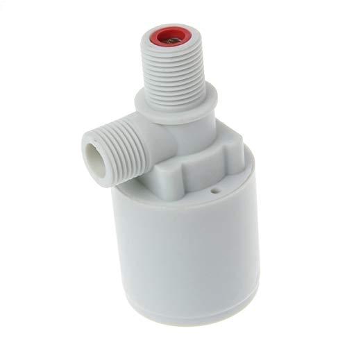 YANGDONG Válvula de Control de Nivel de Agua automático de la Torre del Tanque Flotante Válvula de Bola de Interior Vertical