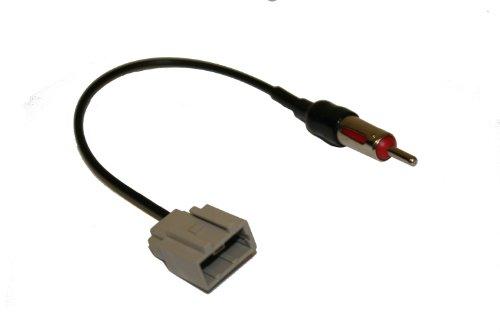 Autoleads PC5-152 Adaptateur d'antenne Radio pour GT13M 2 Voies M Din