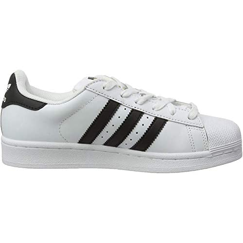 31gShiAGGbL. SS500  - adidas Originals Unisex Adults' Superstar Trainers