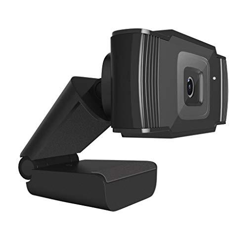 Webcam Video Webcam 720P HD USB-Computerkamera mit Mikrofon VideoWebcam Computer PC Laptop USB 2.0 Webcam 720P HD Kamera mit Mikrofon