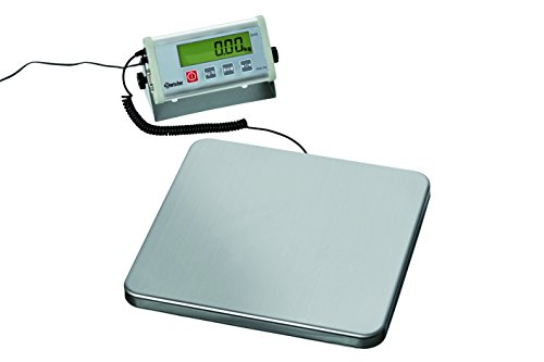 Bartscher Elektronische Digital-Waage 60kg, 20g