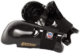 Proforce Lightning Sparring Gloves/Punches - Black Large