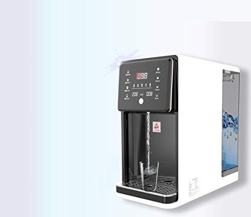 ZYC-WF Desktop-Direkt-Trinkwasseraufbereiter RO Umkehrosmose-Wasserspender Home Intelligente Heizung Integrierter Wasseraufbereiter Sparen Sie im Vergleich Zum Standardkessel Zeit u