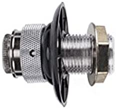 """2/"""" to 14/"""" Length Connect Keg Faucet to Beer Line Shank for Draft Beer System"""