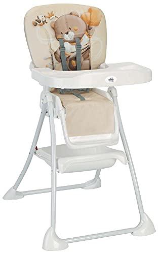 CAM Il Mondo del Bambino - art.S450/240 - Seggiolone Miniplus - ORSO