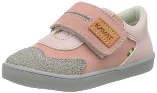 Kavat Mädchen Huseby Sneaker, Pink (Pink 979), 27 EU