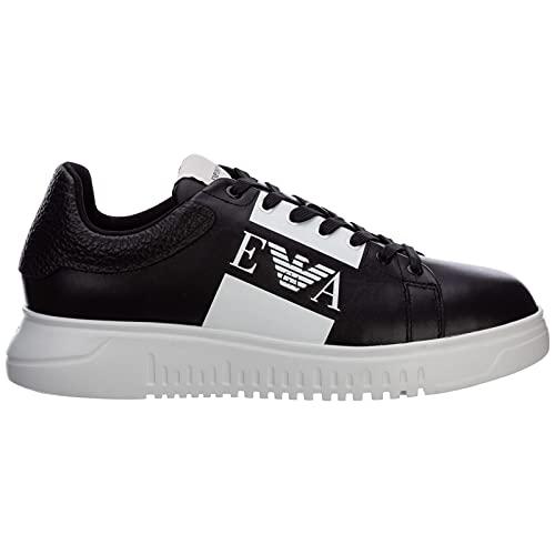 Emporio Armani Sneaker Uomo (Numeric_44)