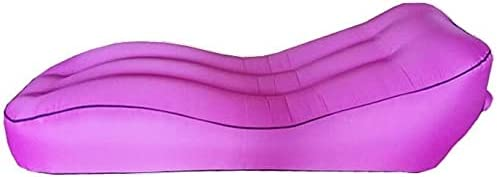 Outdoors le Lounger Chair New At the price of surprise Free Shipping Bed S Air Inflation Fast