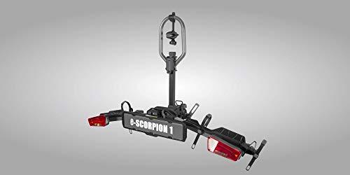 Buzzrack E-Scorpion 1 - Portabicicletas Plegable para 1 Bicicleta eléctrica