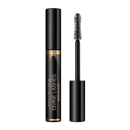 Max Factor Divine Lashes Mascara 001 Rich Black, 8 ml
