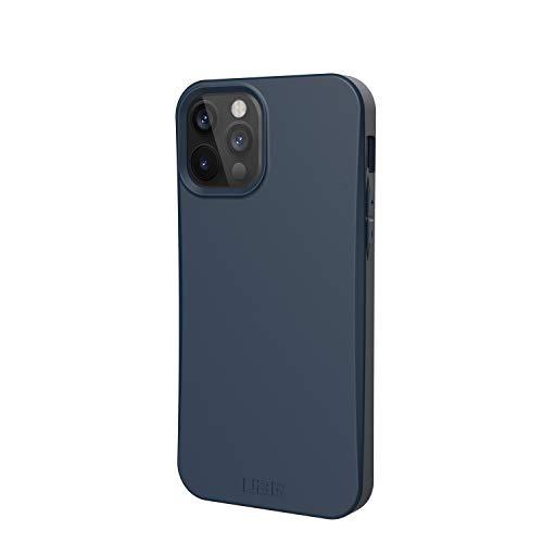 URBAN ARMOR GEAR iPhone 12 mini(5.4) 2020対応耐衝撃ケース OUTBACK マラード 【日本正規代理店品】 UAG-IPH20SO-ML