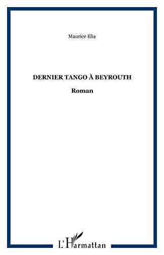 Mirror PDF: Dernier tango à Beyrouth: Roman