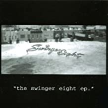The Swinger Eight EP