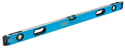 OX Tools OX-P024412 Pro Level 1200mm, Blue