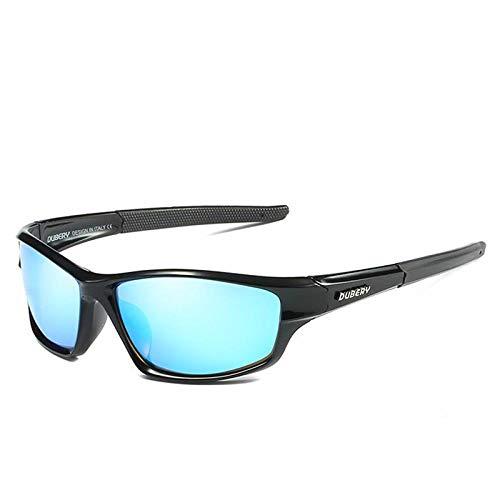 Gafas de Ciclismo Sunglasses Hombres Mujeres Gafas De Ciclismo Polarizadas Deportes Al Aire Libre Bicicleta Bicicleta Gafas HD Uv400 Montar Correr Gafas De Sol Gafas Gafa