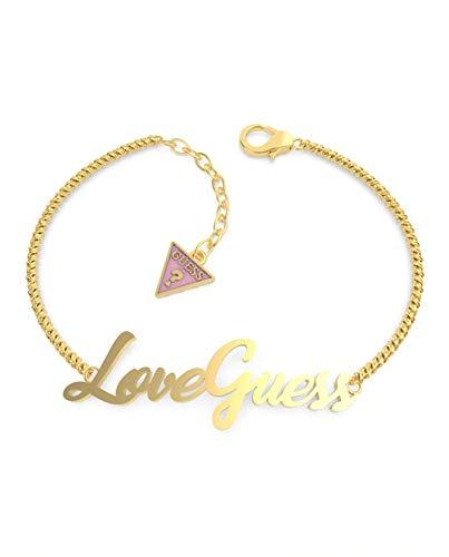 PULSERA GUESS JEWELLERY DREAM & LOVE UBB70058-S