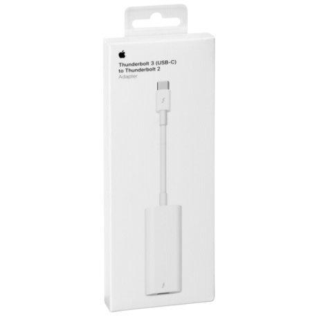 Apple Thunderbolt3 (USB‑C) auf Thunderbolt2 Adapter