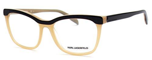 Karl Lagerfeld Brille (KL888 046 53)