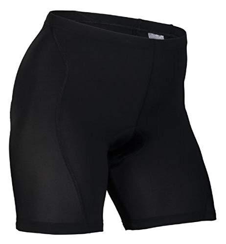 Cannondale Damen Radhose Womens Classic Shorts, schwarz, XL, 1F221X/BLK