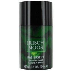 IRISCH MOOS by Sir for MEN: SHAVING SOAP STICK 3.5 OZ
