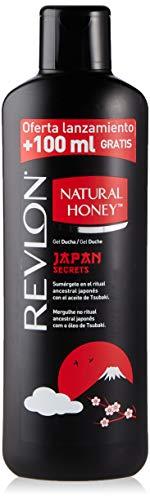 Natural Honey Gel de...