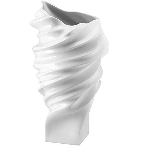Rosenthal Squall Weiss Vase 40 cm 14463-800001-26040