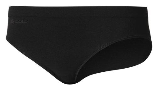 Odlo 182021 Culotte de Sport pour Femme Briefs Evolution Cool Noir Taille XS