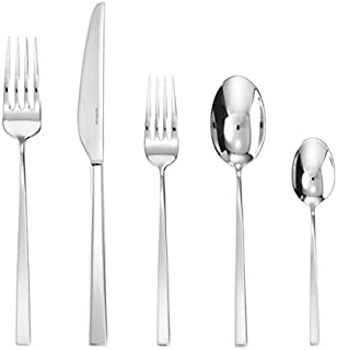 Best sambonet linea q flatware Reviews