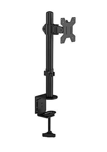 Tome Un Soporte De Monitor Único De Escritorio De 360 Grados para Admitir El Soporte De Brazo De Carga LCD LCD LCD LED De 10 Pulgadas De 9 Pulgadas De 9.9kgs Cada Cabeza
