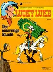 Lucky Luke Bd.33 (Der einarmige Bandit) - Softcover
