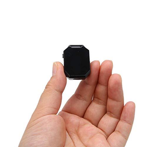 Draagbare digitale spraakrecorder, mini-USB-draagbare, automatische, spraakgestuurde recorder met oplaadbare ruisonderdrukking, eenvoudig te gebruiken