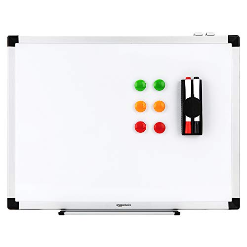 Amazon Basics Magnetisches Whiteboard...