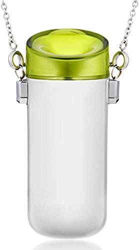 XYIDAI Mini Purificador de Aire, Limpiador portátil usable