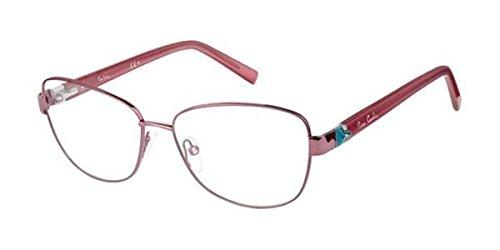 Pierre Cardin P.C. 8829 O15 56 Gafas de sol, Rosa (Pink), Mujer