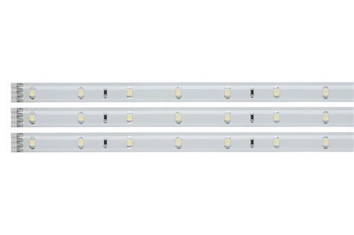 Paulmann 702.13 Strip, intégré, blanc