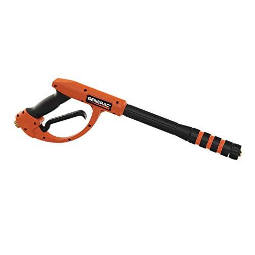 Generac 6685 3100 PSI Ergonomic Gun