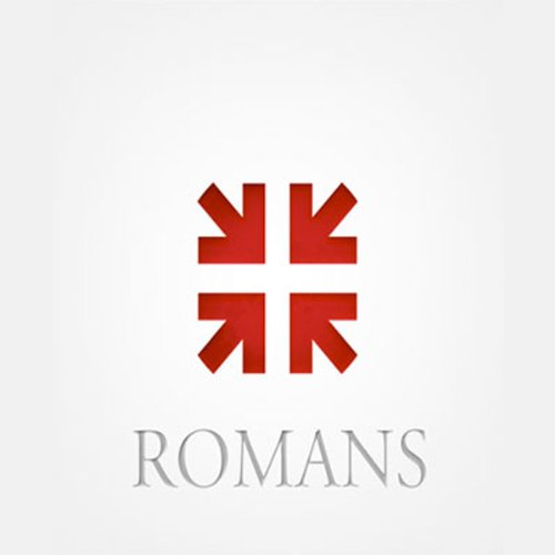 Romans: The Greatest Letter Ever Written Titelbild