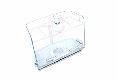 Beko 4352670100 Réfrigérateur Accessoires/Eau/Arrangement de rechange Réservoir à eau Original et soupape pour vos technique du froid/Water Réservoir et valve ASSEMBLY
