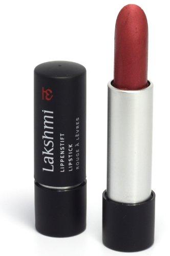 Lakshmi Ayurvedischer Lippenstift - Himbeere, 3 g