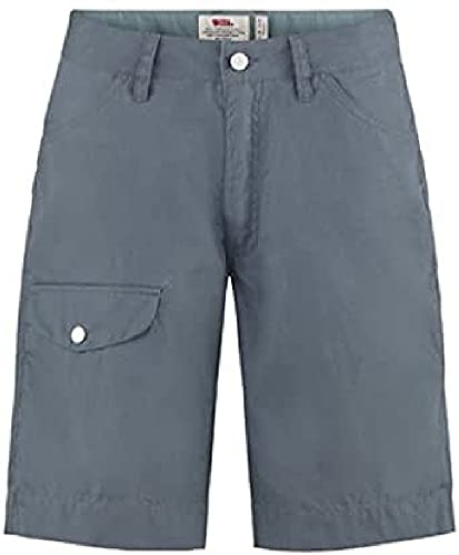 Fjallraven F89962 Greenland Shorts Femme, Crépuscule, Taille 48