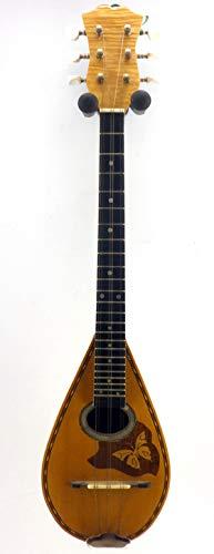 Baglama Baglamas griechisches traditionelles Musikinstrument, handgefertigt, klein, Bouzouki Kelembek